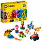 Lego Classic Базовый набор кубиков 11002, фото 2