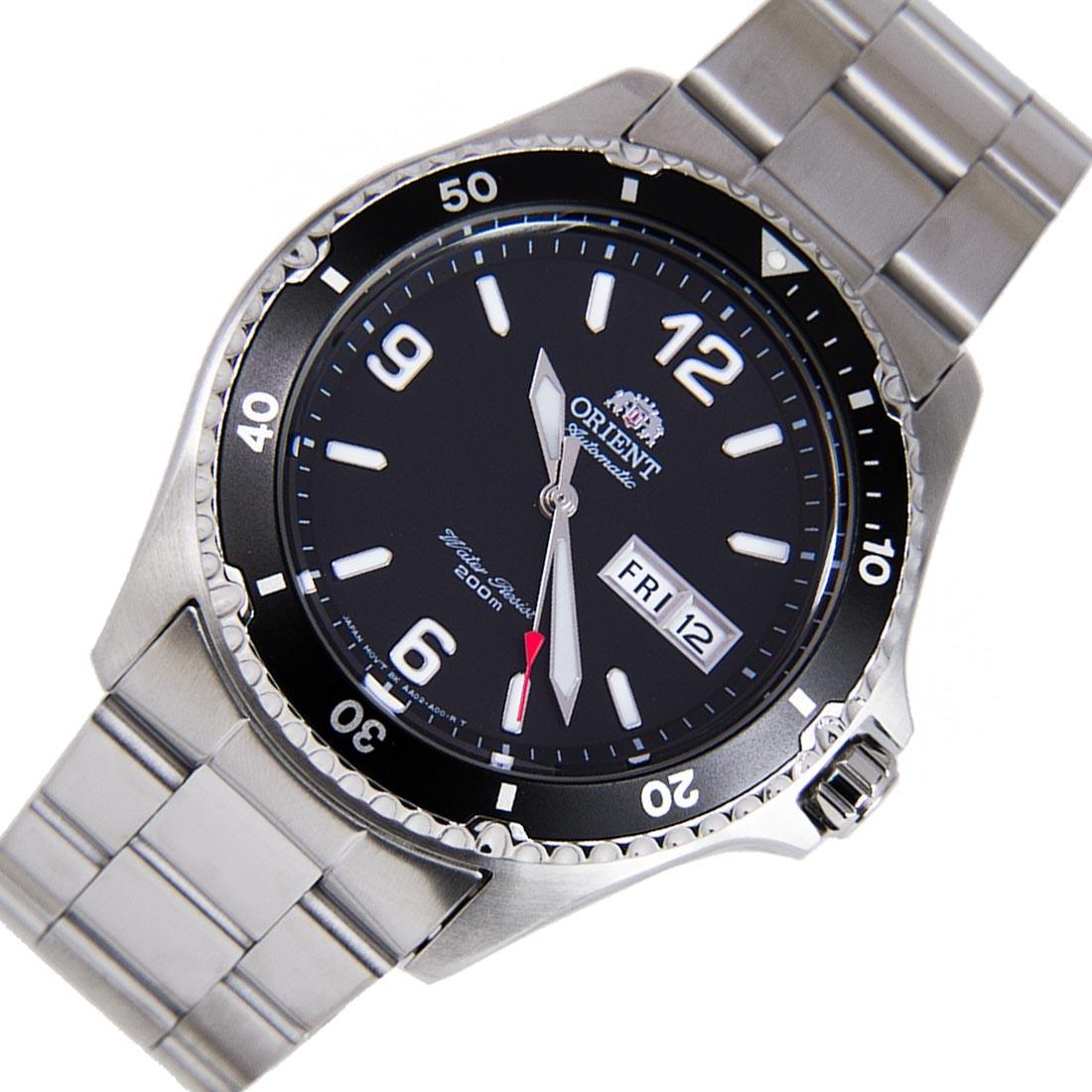 0a4c20cc Часы ORIENT FAA02001B3 / ОРИЕНТ / Японские наручные часы / Украина ...