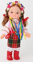 Лялька українка, народна лялька України. Лялька в національному одязі України. Класична