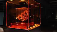 Стереолітографія (Laser Stereolithography, SLA)