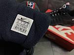 Мужские кроссовки Nike 95 (Темно-синие) весна-осень, фото 6