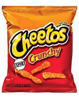 Чипсы Cheetos crunchy 28g