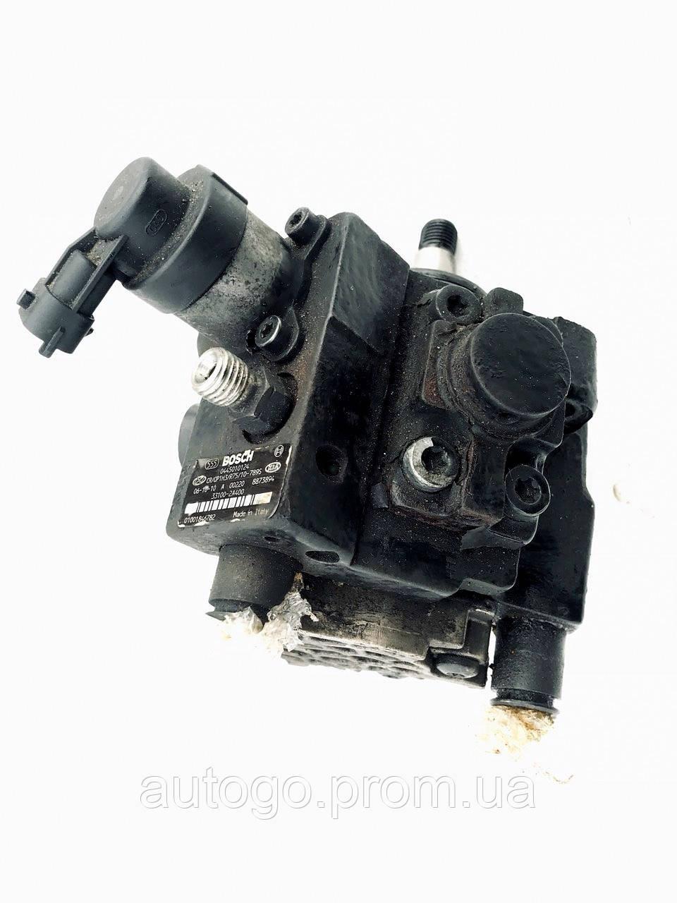 ТНВД Kia Ceed Hyundai I30 33100-2A400 Bosch 0445010124, фото 1