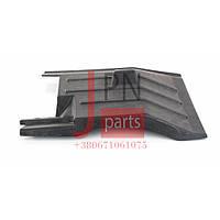 Щиток защитный колеса переднего БОГДАН E1/E2/E3/E4 (Левый плстик) (8970482562) MSP