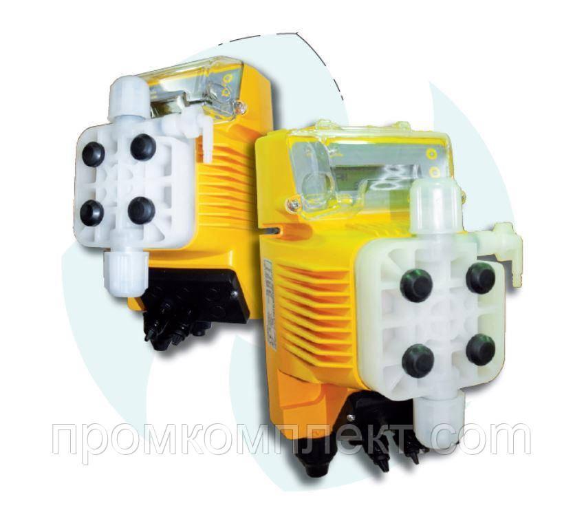 Насос дозатор Injecta Athena 4 AT.AM мембранный, электро магнитный.