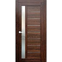 Межкомнатная дверь ТМ Квестдорс  Q37 янтарь