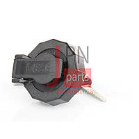 Крышка топливного бака БОГДАН E1/E2 D=33MM (Маленькая 2 ключа) (8970958720) MEST