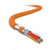 Огнестойкий кабель JE-H(St)Bd FE180/Е90 1x2x08 мм (продается от 5 метров)