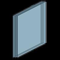 Скло триплекс 4.4.1 для автоматичних дверей