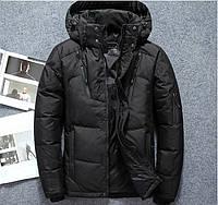 Мужская зимняя куртка Baterson Snowman 2 цвета, цена 975 грн ... d52a17f0ba3
