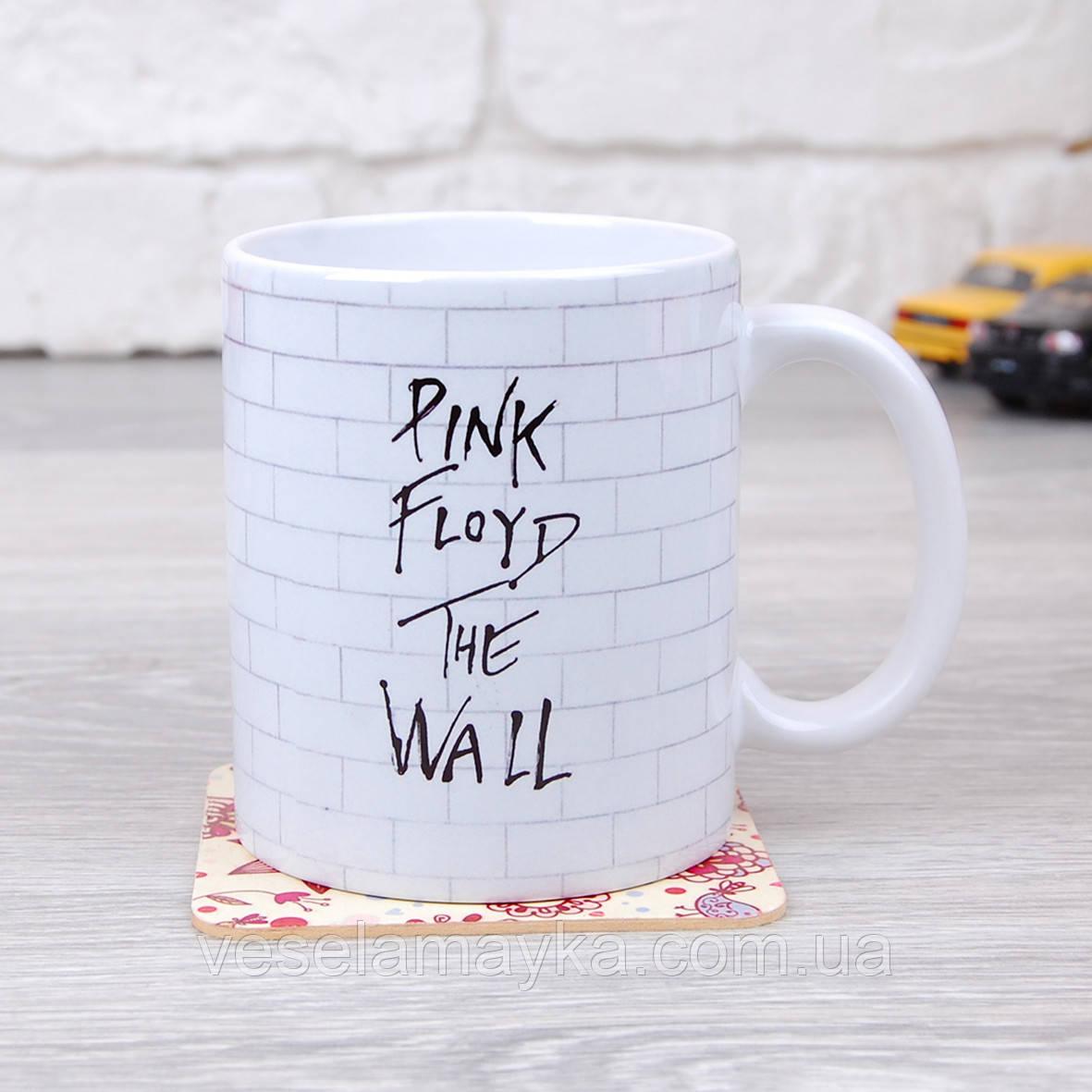 """Чашка Pink Floyd """"The Wall"""""""