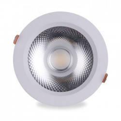 Светодиодный светильник Feron AL251 18W 4000K COB, фото 2