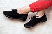 Классические туфли на шнурках, фото 1