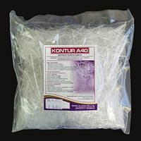 Волокно армирующее фибра структурная  KONTUR-A40  (600гр)