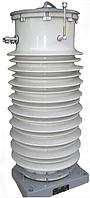 Трансформатор тока ТФЗМ 110 50/5 -  1000/5,  кл. 0,5S измерительный маслонаполненный