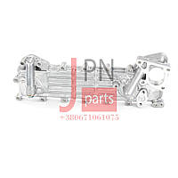 Крышка масляного радиатора 4HG1/4HG1-T/4HF1 БОГДАН E1/E2 (8972123350/8972123340/8970279820) TZERLI, фото 1