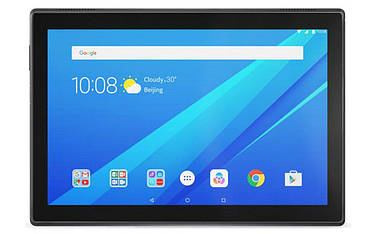 Планшет Lenovo Tab4 10 X304L 16Gb LTE Slate Black