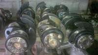 Колінчастий вал 236-1005009-Д2 на ЯМЗ 236