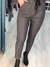 Женские укорочённые штаны с карманами , фото 2
