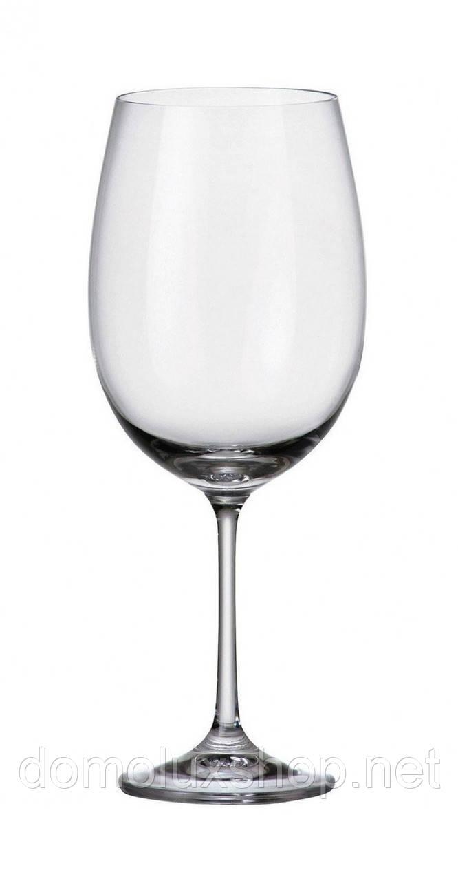 Bohemia Barbara Набор бокалов для вина 6*640 мл (1SD22 00000 640)