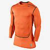 Длинный рукав Термобелье Nike Pro Combat Hypercool 636143-803 (02-08-09-03) XL