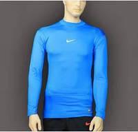 Длинный рукав Nike NPC HYPERWARM P SHIELD MOCK 648664-406(02-08-05-04) XL