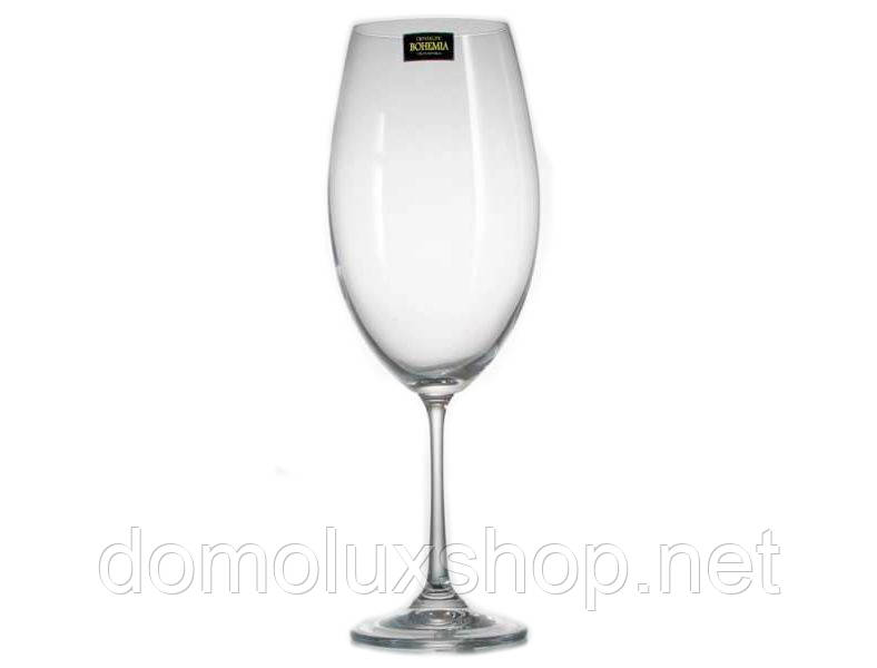 Bohemia Barbara Набор бокалов для вина 6*510 мл (1SD22 00000 510)