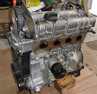 Двигатель мотор в сборе CGG VW Polo 1.4