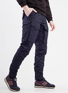 Зимние штаны карго купить недорого в интернет-магазине Модный Лев a263acb318abe