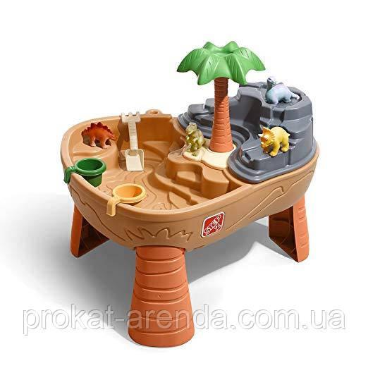 Столик для воды Little Tikes