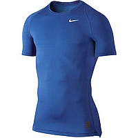 Короткий рукав Термобелье Nike Pro Cool Compression 703094-480(02-08-06-03) S