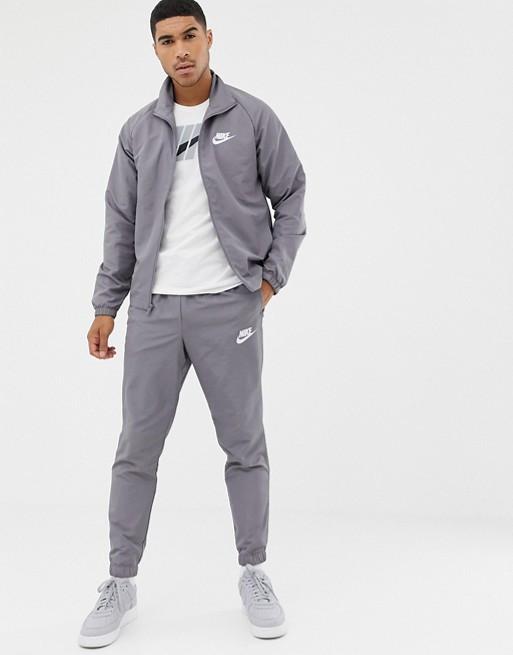961dced0 Спортивный костюм Nike M Nsw Trk Suit Wvn 861778-036 (Оригинал) - Football