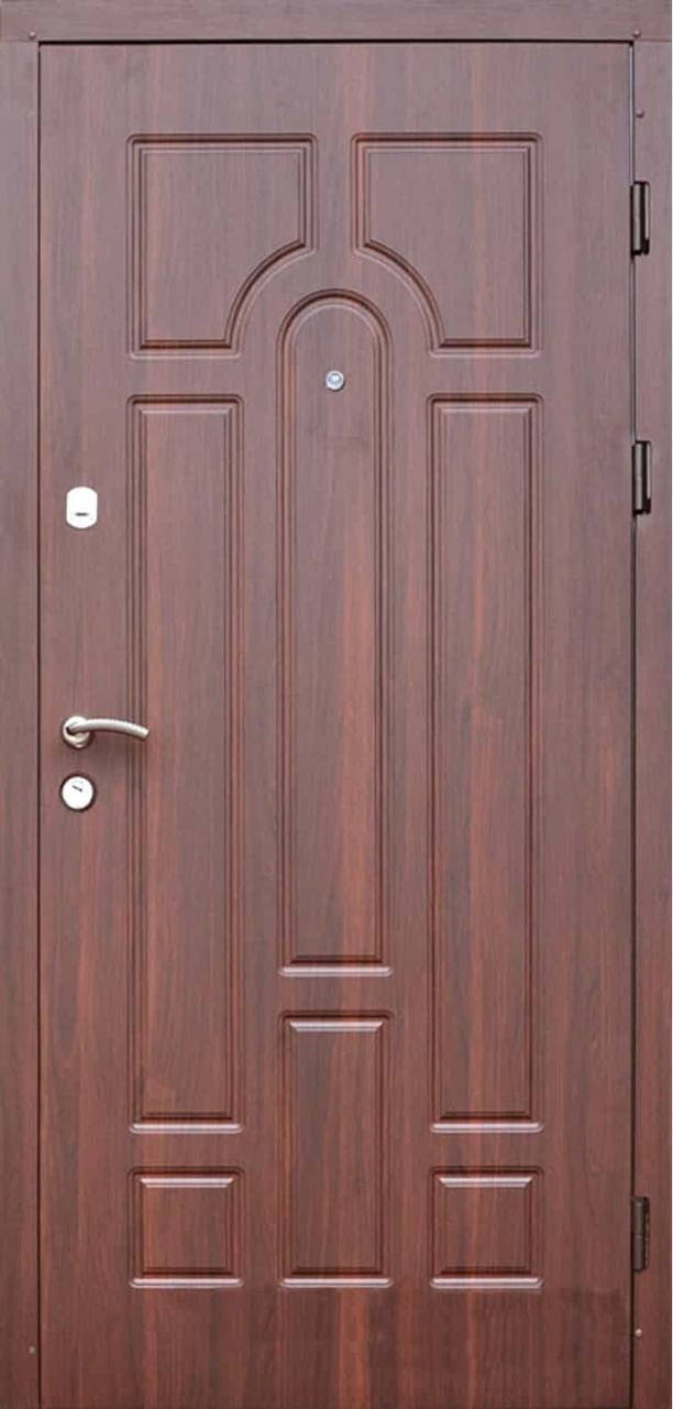 """Двери входные """"Стильные двери"""" серия Оптима Плюс Kale К105"""