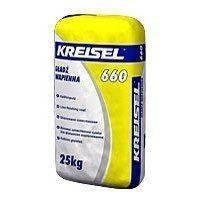Шпатлевка KREISEL KALK SPACHTELMASSE 660 25 кг