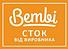 Стоковый інтернет-магазин від виробника ТМ BEMBI