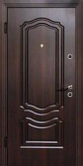 """Двери входные """"Стильные двери"""" серия Оптима Плюс Kale К108"""