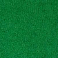 Велкро ткань / VELCRO, Корея, ЗЕЛЕНАЯ (мелкая), 28х45 см, фото 1