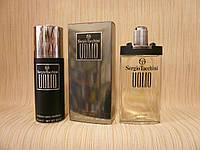 Sergio Tacchini - Sergio Tacchini Uomo (1996) - Дезодорант-спрей 150 мл - Первый выпуск аромата 1996 года, фото 1