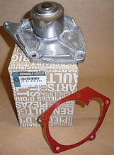 Водяной насос(помпа) на Рено Кангу II 1.5dci K9K / Renault ORIGINAL 7701478031