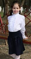 """Юбка вязанная для девочек, """"Silena"""""""