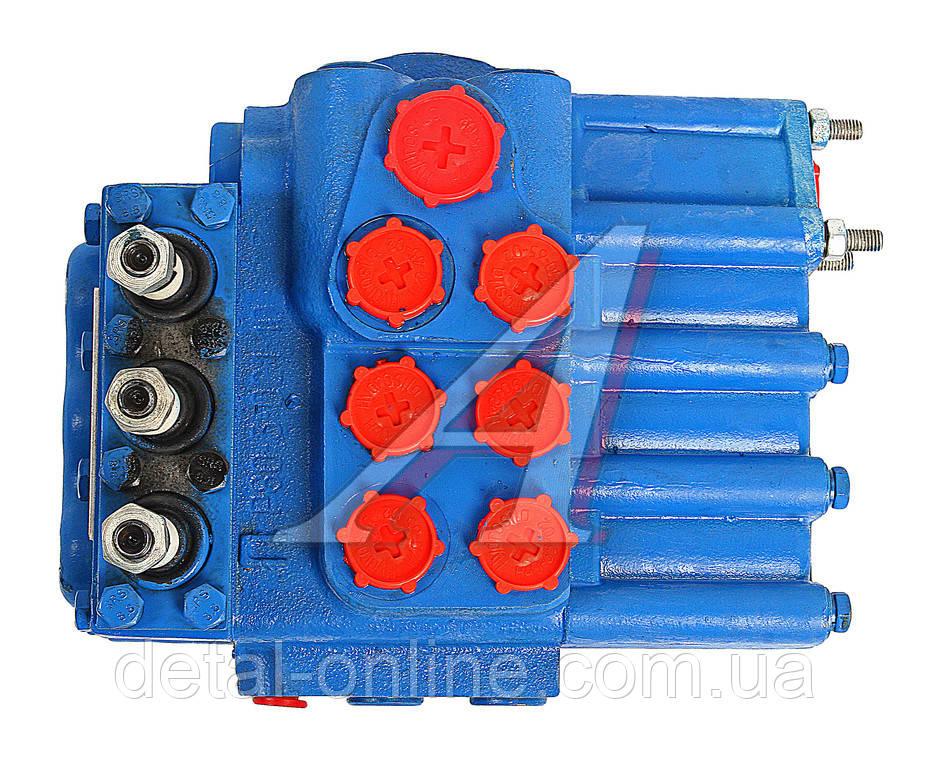 МР80-4/4-222 гидрораспределитель./МЗТГ/Р80-3/4-222