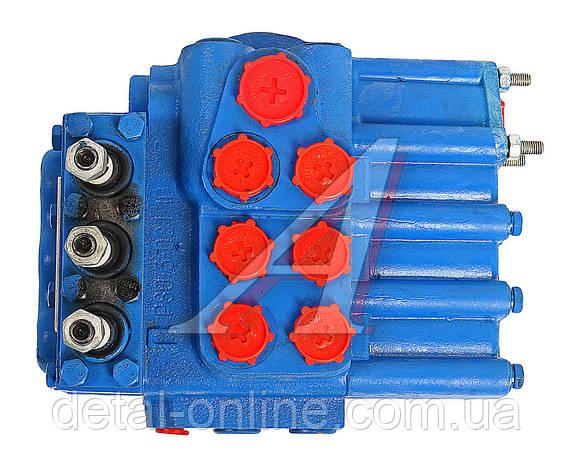 МР80-4/4-222 гидрораспределитель./МЗТГ/Р80-3/4-222, фото 2