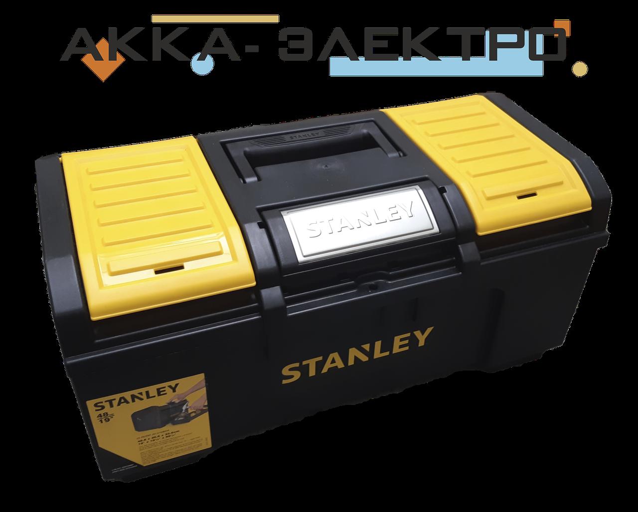 "Ящик для инструмента Stanley Basic Toolbox 19"" (1-79-217)"
