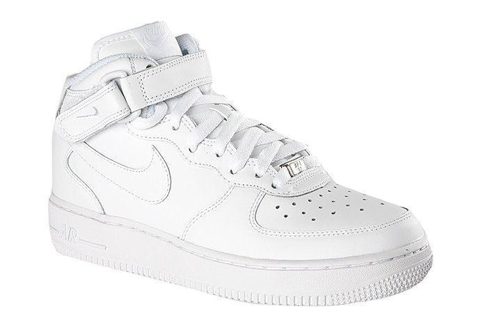 031b860a Кроссовки Nike детские Кроссовки Nike AIR FORCE 1 MID 314195-113 JR  (03-05-01) 38, цена 2 564 грн., купить в Киеве — Prom.ua (ID#868269280)