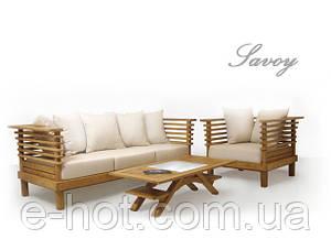 Комплект садовой мебели Savoy