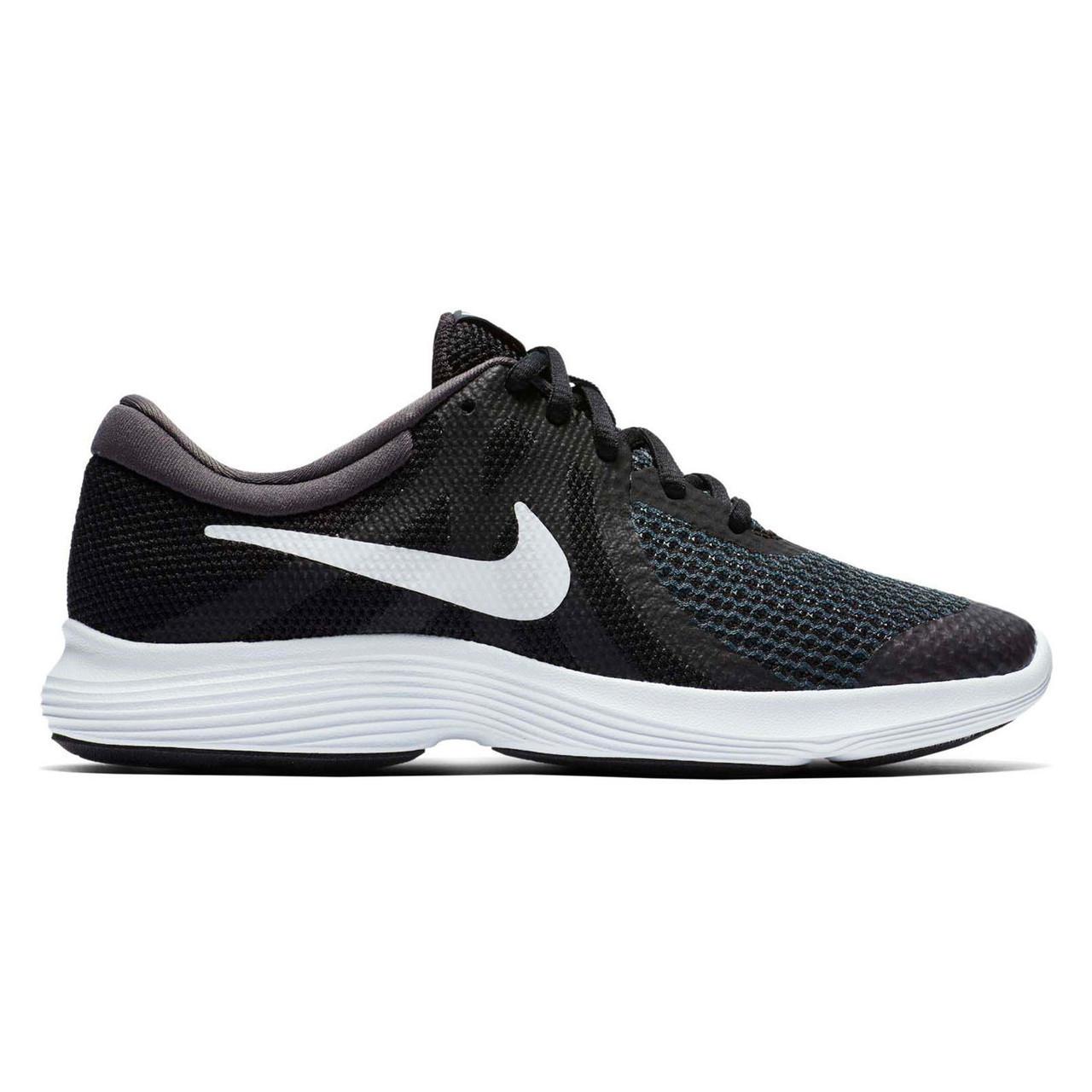 09b867ed Кроссовки Nike детские NIKE REVOLUTION 4 (GS)(03-05-03) 36: продажа ...