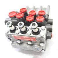 МР80-4/4-222Г гидрораспределитель с гидрозамком/МЗТГ, фото 2