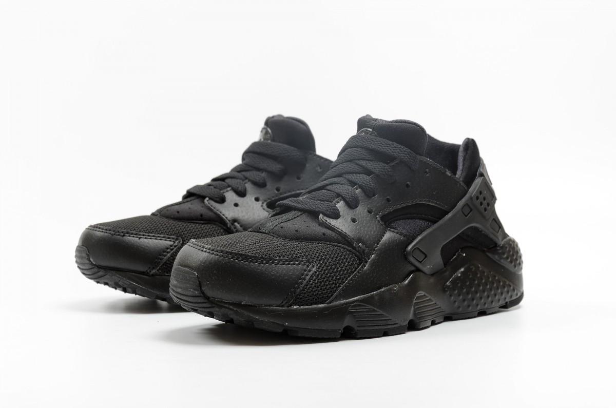 a667f59a Кроссовки Nike детские Кроссовки Nike Huarache Run GS Black 654275-016(03-05-01)  40, цена 3 262 грн., купить в Киеве — Prom.ua (ID#868270909)