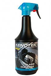 Kenotek Glass Cleaner (Бельгия) - средство для очистки стёкол, 1л