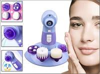 Щетка для чистки лица Power Perfect Pore - пилинг лица в домашних условиях